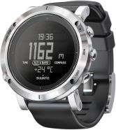 Suunto Core Brushed Steel matkakell