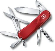 Victorinox Evolution 14 taskunuga 14 töövahendiga