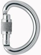 Petzl Omni screw-lock karabiin