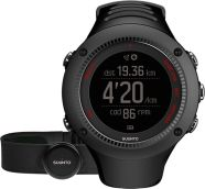 Suunto Ambit3 Run HR pulsikell must