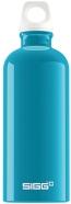 Sigg Fabulous Aqua 0.6L joogipudel
