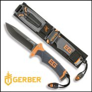 Gerber BG Ultimate Fixed Fine Edge jahinuga