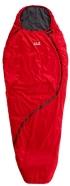 Jack Wolfskin Smoozip +3W kookon-tüüpi magamiskott naistele -11/+3/+7/+24°C 1.04kg