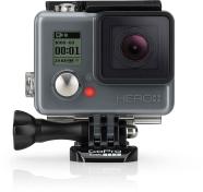 GoPro seikluskaamera