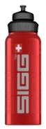 Sigg WMB Swiss Emblem joogipudel 1.0L