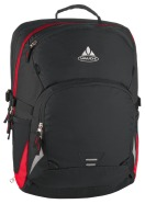 Vaude Cycle 28L rattakott pakiraamile