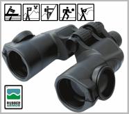Yukon Futurus Zoom 8-24x50 binokkel