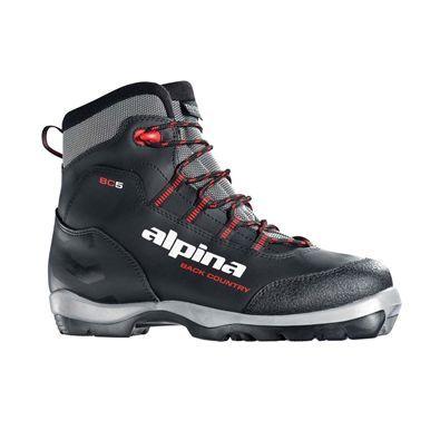 Alpina matkasuusa saapad BC 5