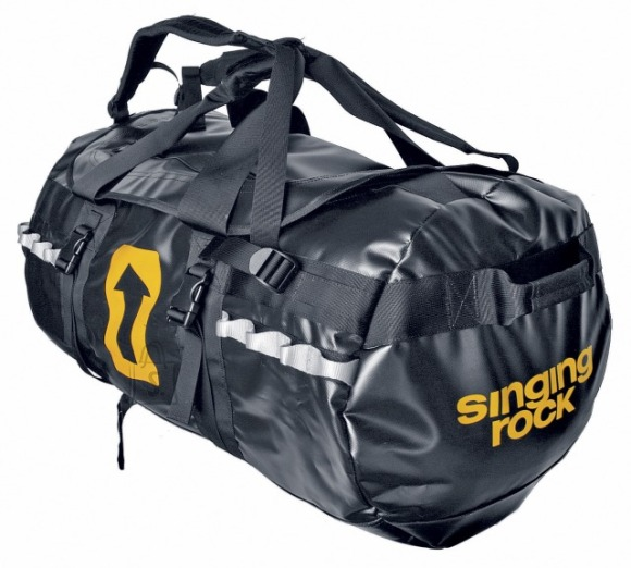 Singing Rock Tarp Duffle 90L kott