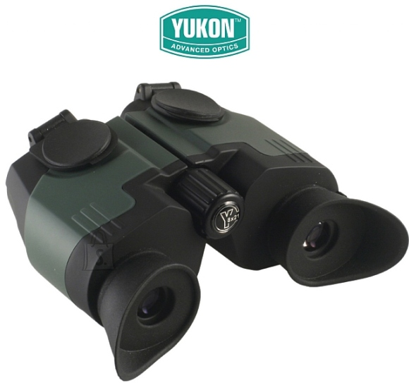 Yukon Sideview 8x21 binokkel