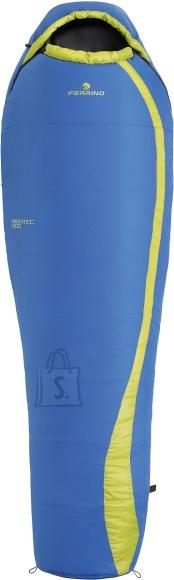 Ferrino Nightec 600 LitePro kookon-tüüpi magamiskott -21/-4/+1/+18°C 1.4 kg