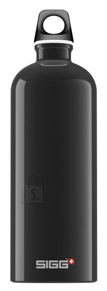 Sigg Traveller 1,0L joogipudel