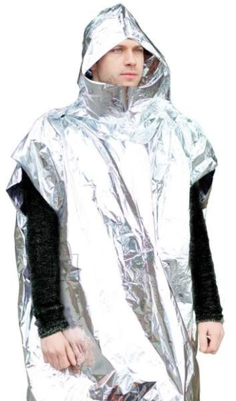 BCB Emergency poncho