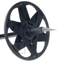 OAC Sport OAC Wand 120mm kepirõngad