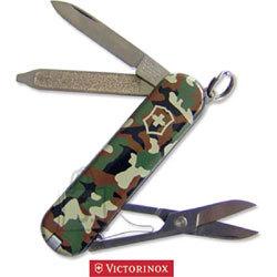 Victorinox Classic SD 7 vahendiga taskunuga