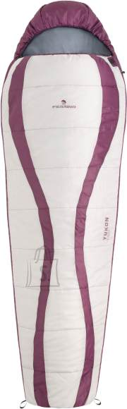 Ferrino Yukon Lady kookon-tüüpi magamiskott naistele -15/0/+5/+18°C 1.5 kg
