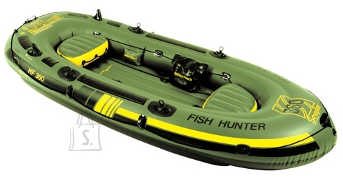 Sevylor kummipaat Fish Hunter FH 360