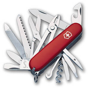 Victorinox Handyman 24 vahendiga taskunuga