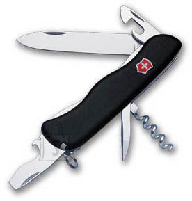 Victorinox Nomad 11 vahendiga taskunuga