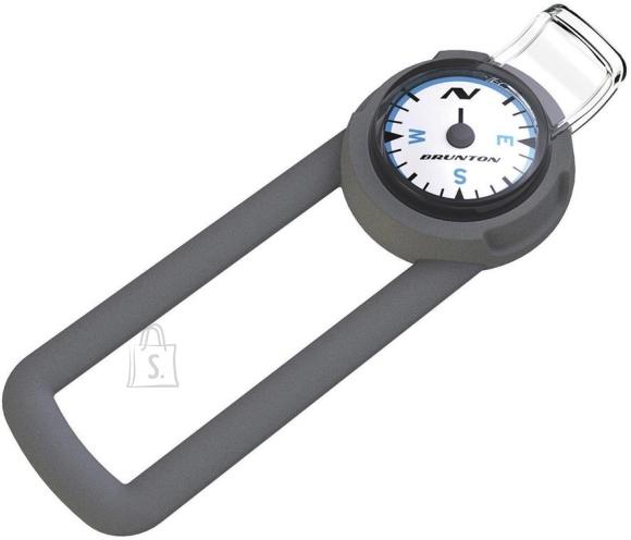 Brunton kompass kellarihmale Tag Along Watch