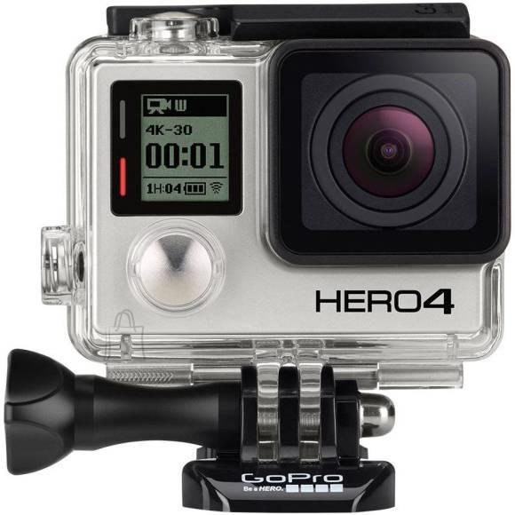 GoPro HERO4 Black Edition Adventure seikluskaamera