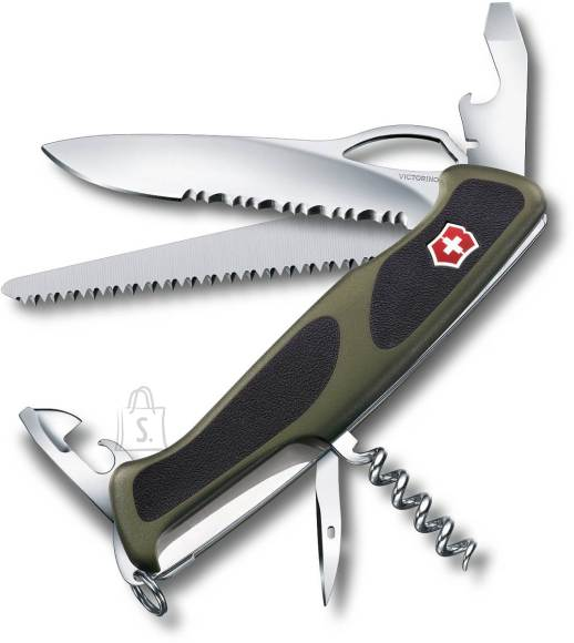 Victorinox Ranger Grip 179 taskunuga 12 vahendiga