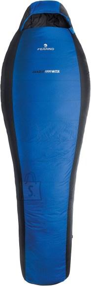 Ferrino kookon-tüüpi magamiskott Diable 700 WTS -25/-7/-1/+15 1.5 kg