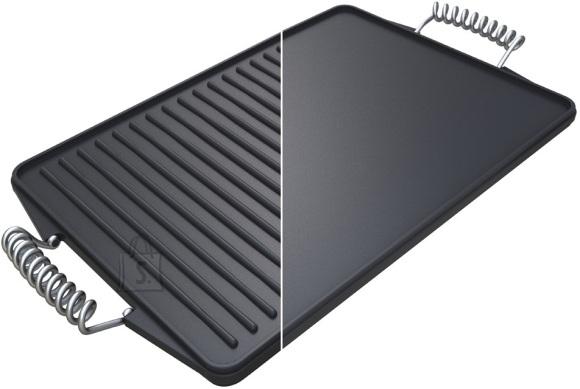 Campingaz Premium BBQ kahe poolega grillplaat