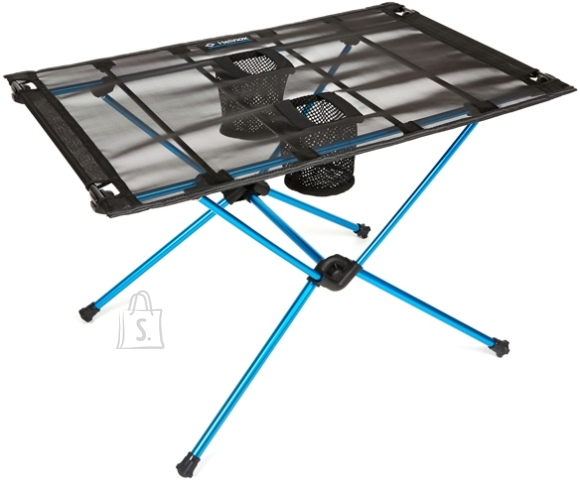 Helinox Table One kokkupandav matkalaud