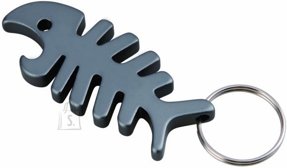 Munkees Fish Bone võtmehoidja-pudeliavaja