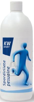 KW Sport spordiriiete pesuaine 1 L