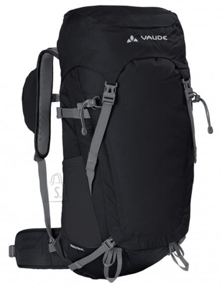 Vaude sportlik seljakott stabiilse toestusega erinevad värvid