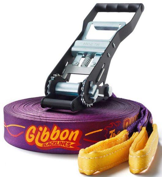 Gibbon Surfer Line X13 slackline
