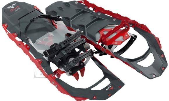 MSR Revo Ascent 64cm punased lumeräätsad