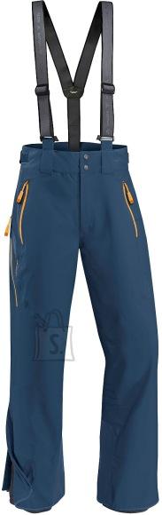 Vaude CHEILON Stretch II meeste püksid. Suurus: 48...56, Värvus: Sinine