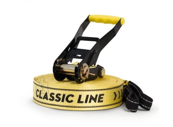 Gibbon Classic Line X13 slackline 15m