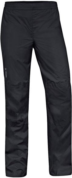 Vaude DROP II naiste püksid. Suurus: 36...42, Värvus: sinine