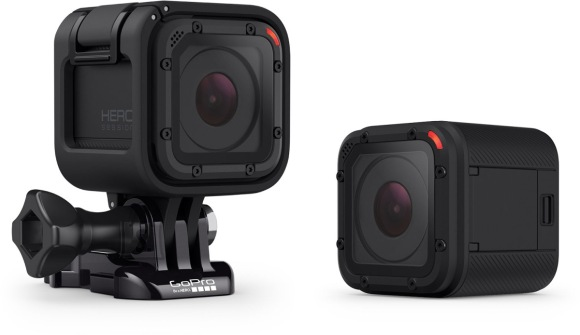 GoPro HERO SESSION Adventure kaamera