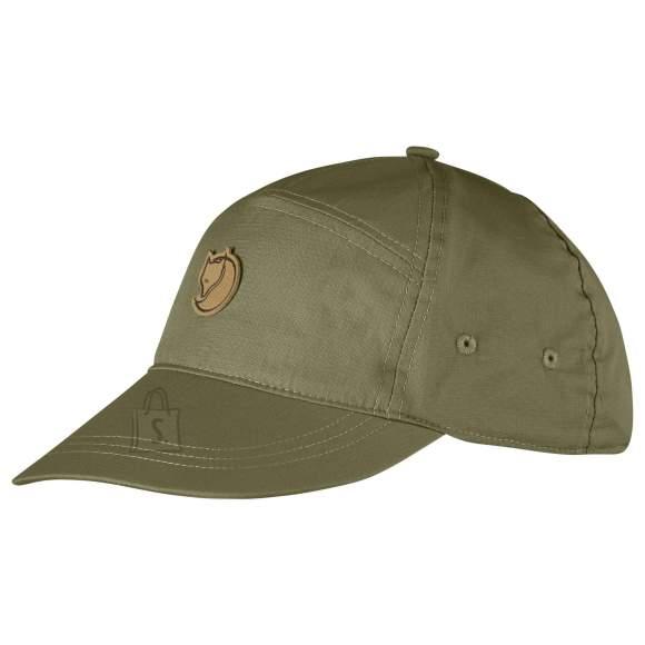 Fjällräven Sun Cap Savanna müts