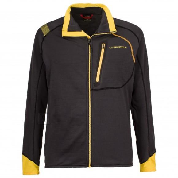 La Sportiva Me Shamal Black/Yellow meeste fliis