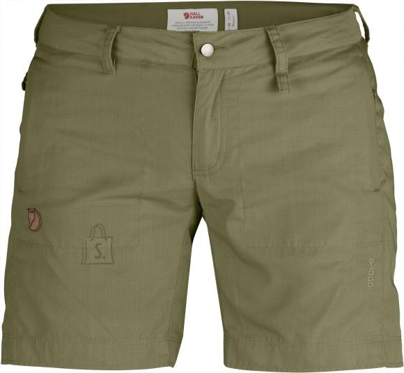 ad8c1e14edd Fjällräven | Abisko Shade W Savanna naiste lühikesed püksid | SHOPPA.ee