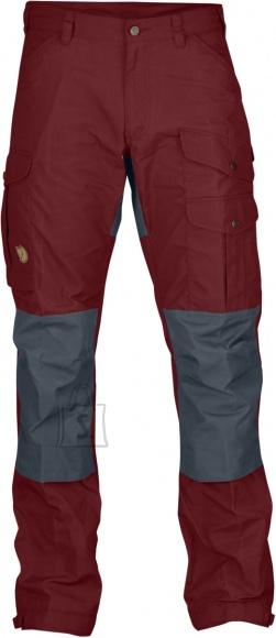 Fjällräven Vidda Pro Regular Red Oak/Graphite meeste püksid