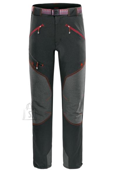 Ferrino Elgon Black unisex püksid