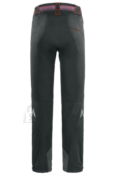 8724651dac2 Ferrino Elgon Black unisex püksid Ferrino Elgon Black unisex püksid