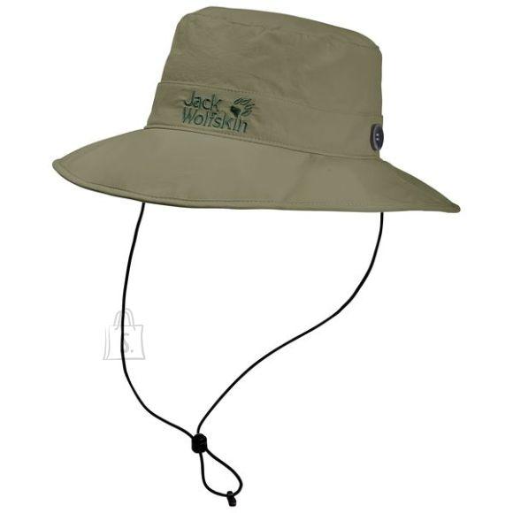 Jack Wolfskin Supplex Mesh Khaki müts
