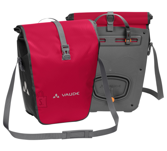 Vaude Aqua Back indian red jalgrattakott