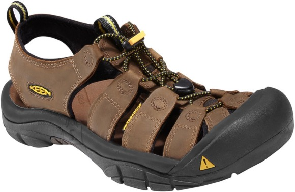Keen Newport Bison sandaalid