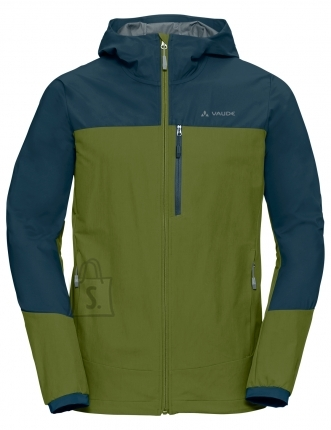 Vaude Skarvan Holly Green meeste softshell