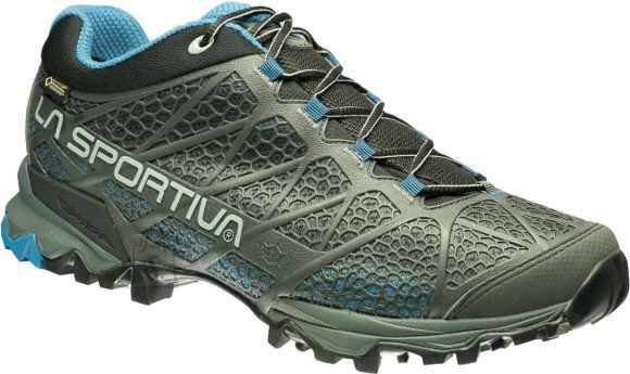 La Sportiva Primer Low GTX Carbon/Blue matkajalatsid