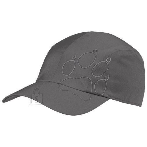 Jack Wolfskin Activate Fold-Away tarmac grey nokamüts